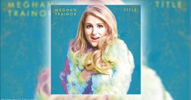 Meghan Trainor - Credit (Audio) 3