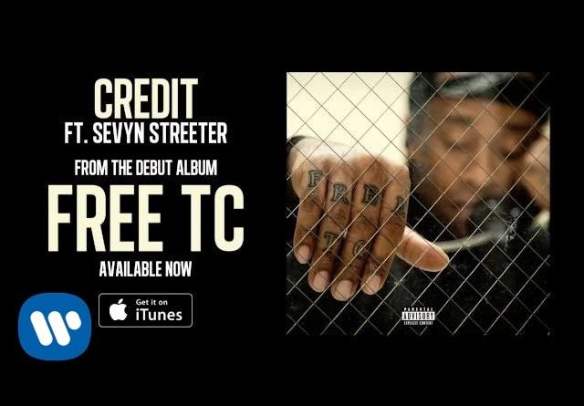Ty Dolla $ign - Credit ft. Sevyn Streeter [Audio] 1