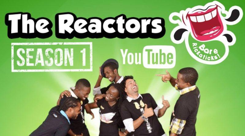 The Reactors - Inspector Credit 1