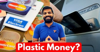 ATM Card Vs Debit Card Vs Credit Card | The Real Difference 3