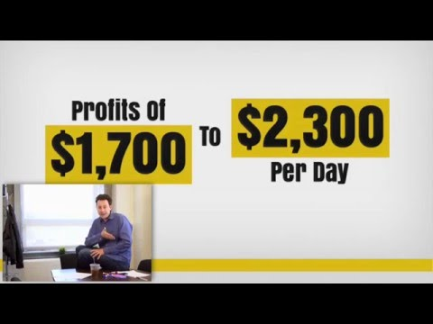 How To Invest In Stocks For Beginners - Ways To Make$1,700 To $2,300 Per Day ! 1