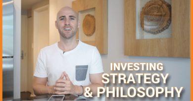 My $1,000,000 Stock Portfolio: Investing Strategy & Philosophy 4