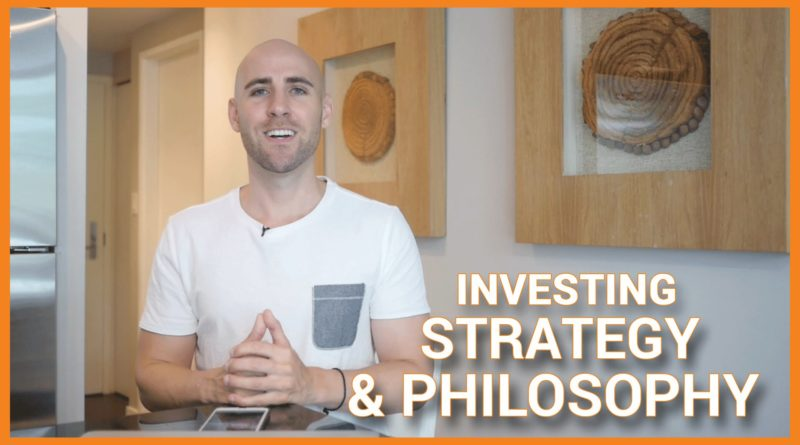 My $1,000,000 Stock Portfolio: Investing Strategy & Philosophy 1