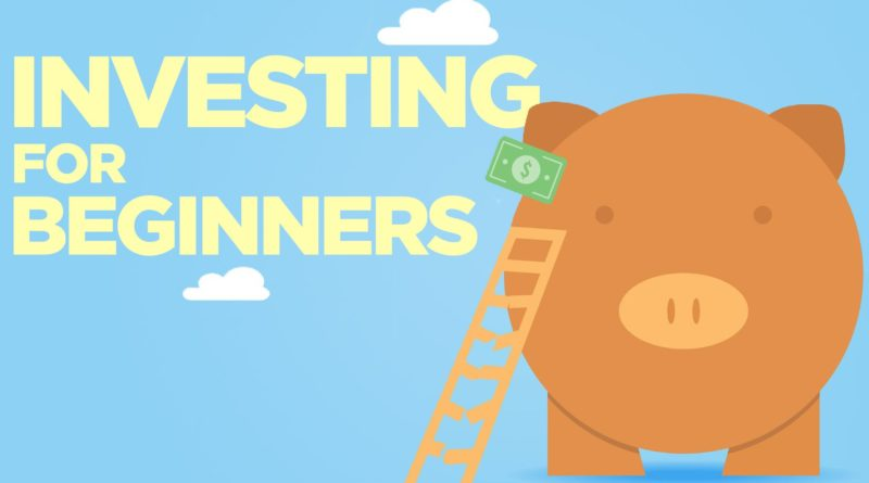 Investing for Beginners 9