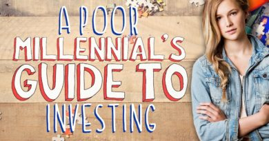 A Poor Millennial's Guide To Investing 4