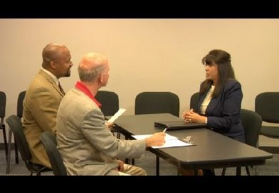 How to Handle a Panel Interview : Job Interview Tips