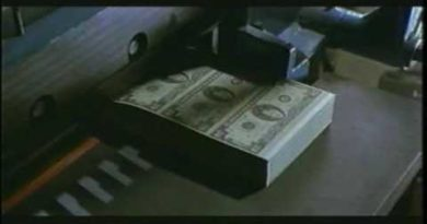 """Eric """"Rick"""" Masters  (Money Making Sequence) 1985 2"""