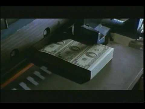 "Eric ""Rick"" Masters  (Money Making Sequence) 1985 1"