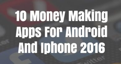 10 Money Making Apps For Android And Iphone 2016 2