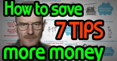 7 Psychological Money Saving Tricks - How to Save More Money Each Month! 3
