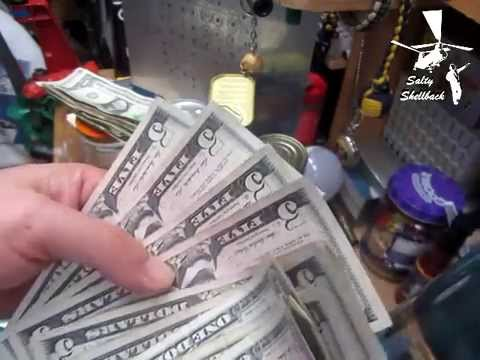 Easy money savings plan! 1