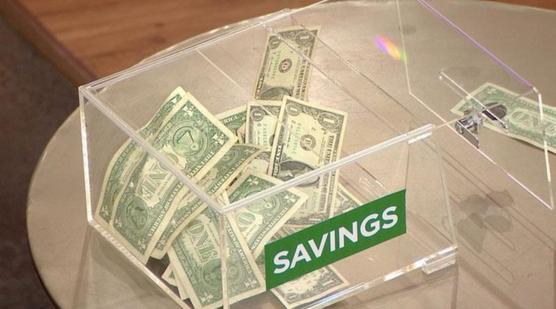 A Whole New Way to Think About Saving Money That's Pure Genius 1