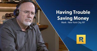 Having Trouble Saving Money 2