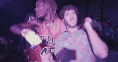 Lil Dicky - $ave Dat Money feat. Fetty Wap and Rich Homie Quan (Official Music Video) 2