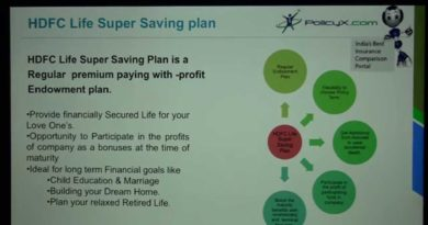 HDFC Super Saving Plan | PolicyX | Best Retirement Plan in India 4