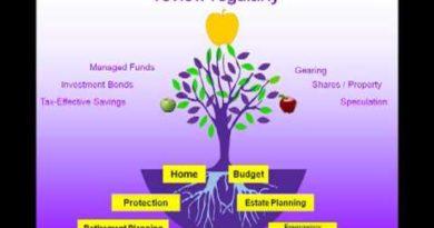 New Ways of Saving Money 3