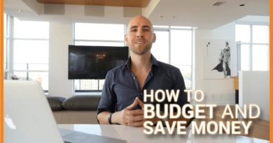 How To Budget And Save Money | Money Management Tips 4