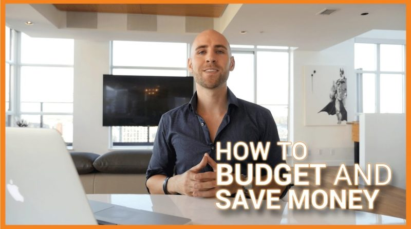 How To Budget And Save Money | Money Management Tips 1