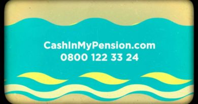 Cash My Pension Plan Saving Retirement Money - The Business Defined 3