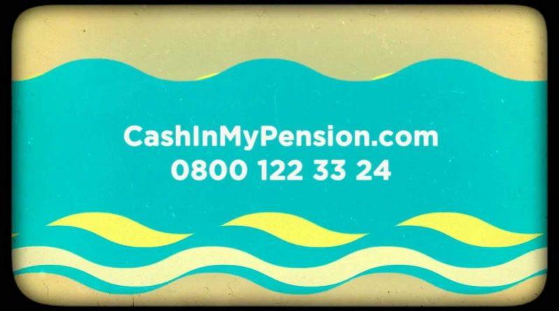 Cash My Pension Plan Saving Retirement Money - The Business Defined 1