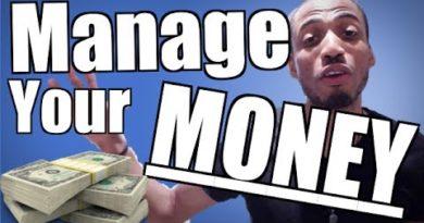 Saving Money - How To Save Money (Money Management) - Gavin Stephenson 3