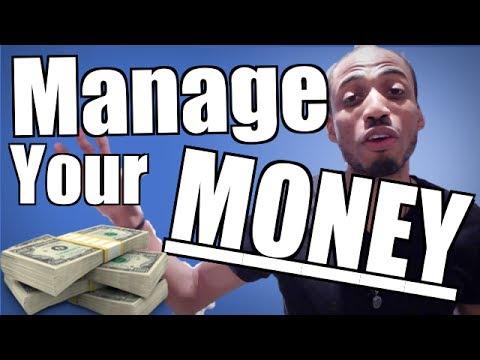 Saving Money - How To Save Money (Money Management) - Gavin Stephenson 1