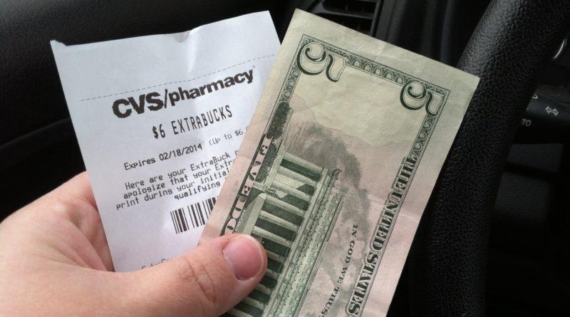 Five Tips to Saving Money 1