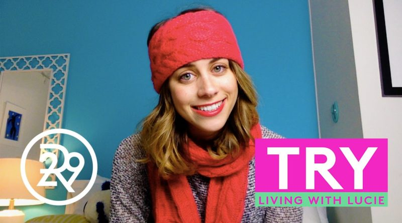 5 Days of Saving Money | Try Living With Lucie | Refinery29 1