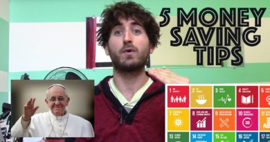 5 Tips For Saving Money on Food - Global Goals 4