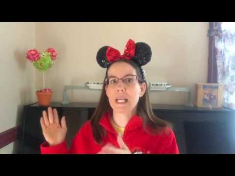Favorite Walt Disney World Money Saving Tips 1