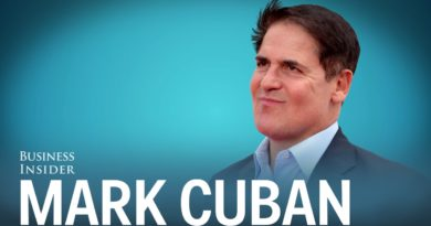 Mark Cuban: The best advice I never got 3