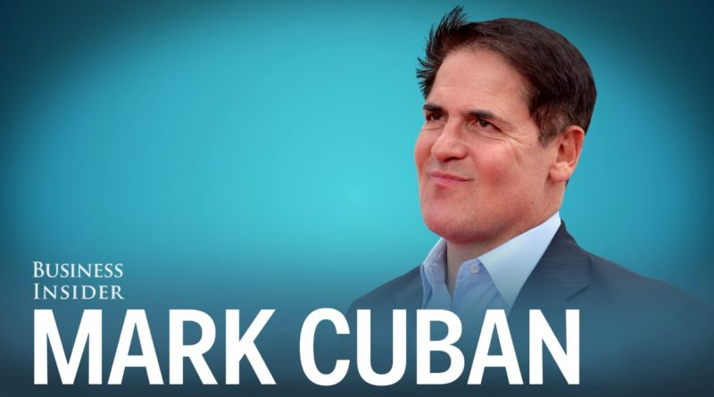 Mark Cuban: The best advice I never got 1
