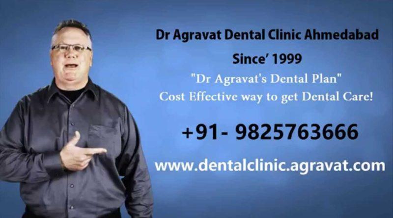 Dr Agravat Dental Plan Ahmedabad Reviews, Testimonial video 1