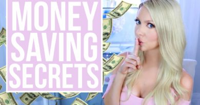 Money Saving Secrets You NEED to Know! Save Thousands! 2