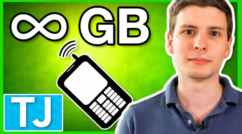 How to Get Unlimited Cell Data for Free (Any Carrier or Phone) 1