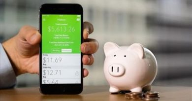 Apps That Get You to Save Money 4