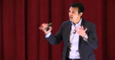 How To Multiply Your Time | Rory Vaden | TEDxDouglasville 2