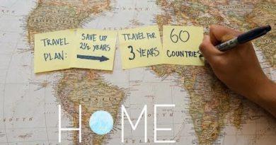 We Call This Home - 3 Years Around the World Travel 4
