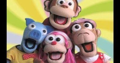 The Money Mammals: Saving Money Is Fun - Theme Song 3