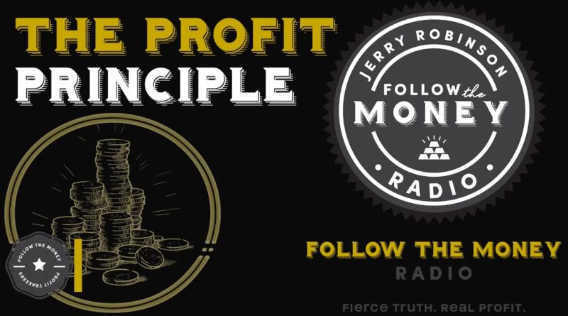 The Profit Principle 1