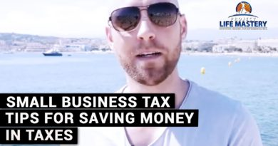 Small Business Tax Tips For Saving Money In Taxes 4