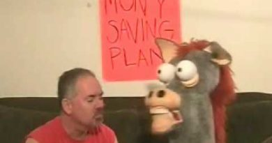 Frank The Horse: Money Saving Plan 2