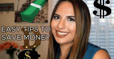 Tips for Saving Money in 2017 3
