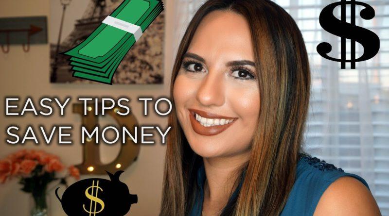 Tips for Saving Money in 2017 1