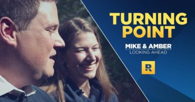 Looking Ahead - Turning Point 4