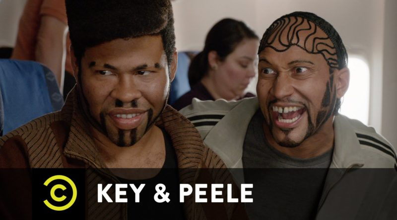 Key & Peele - Prepared for Terries 1