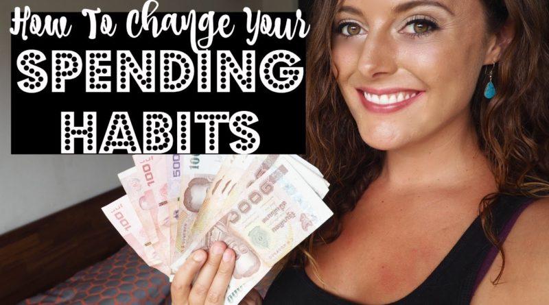 How I Changed My Spending Habits   Saving Money with Minimalism 1