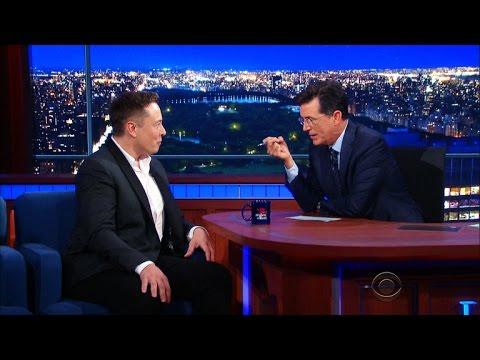 Elon Musk Might Be A Super Villain 1