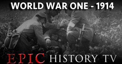 Epic History: World War One - 1914 2