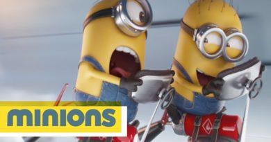 Minions - All-New Mini-Movie (HD) - Illumination 3